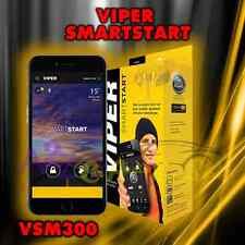 VIPER VSM250 SMART START MODULE iPHONE BLKBRY ANDROID GPS TRACKING DSM250 VSM250