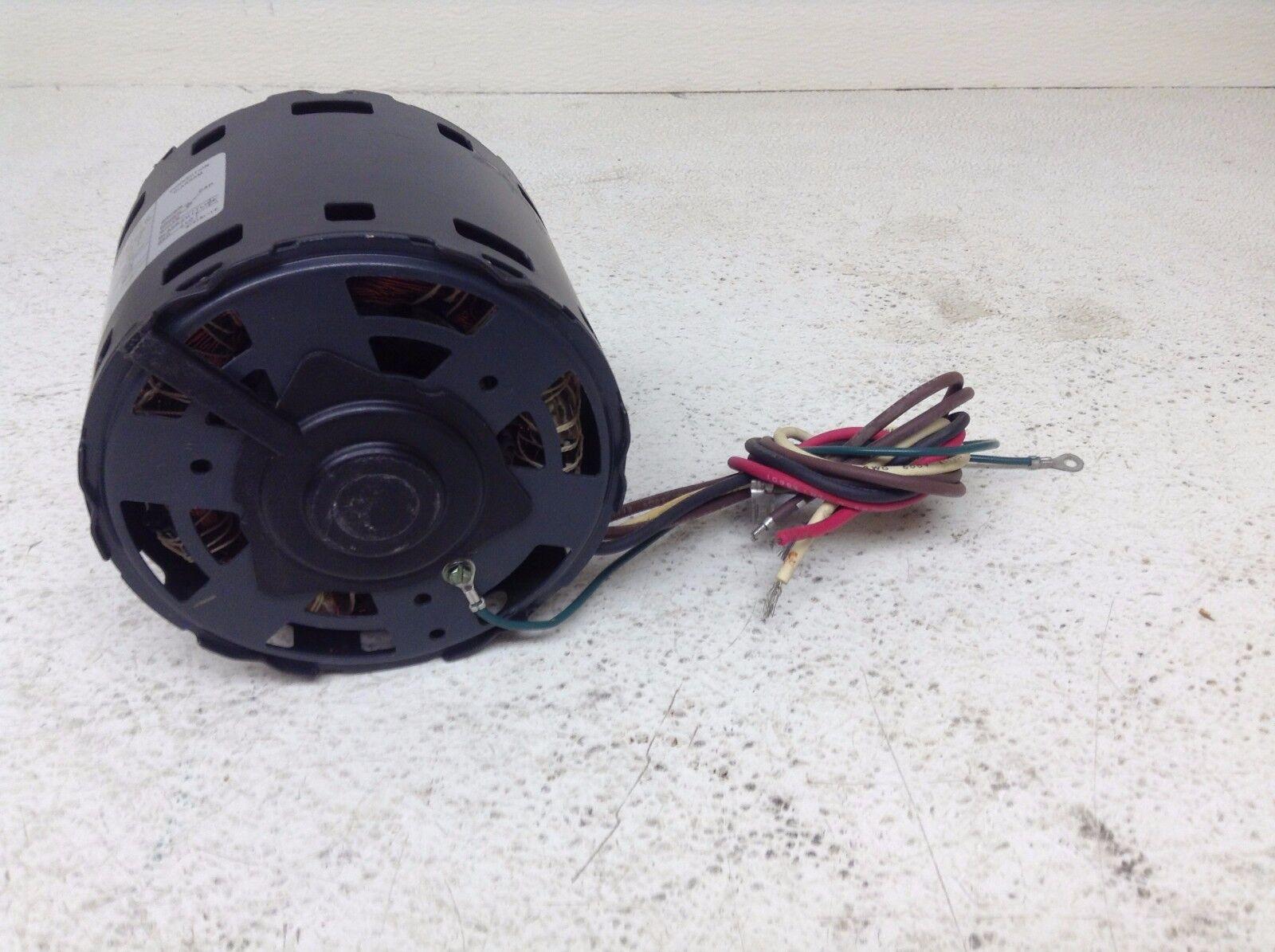 AO Smith F48SJ6MA54B1 Fan Motor 1/3 HP 115 V 48Y 1050 RPM 2 Sd A.O on