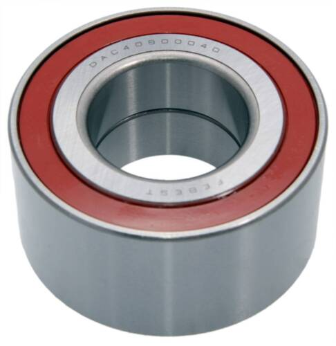 Front Wheel Bearing 40X80X40 Febest DAC40800040 Oem MR491449
