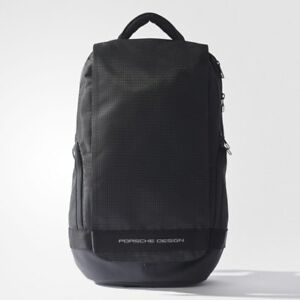 Image is loading Adidas-Porsche-Design-Premium-M-Backpack-AI3629-Perfomance- 582ec937b15be