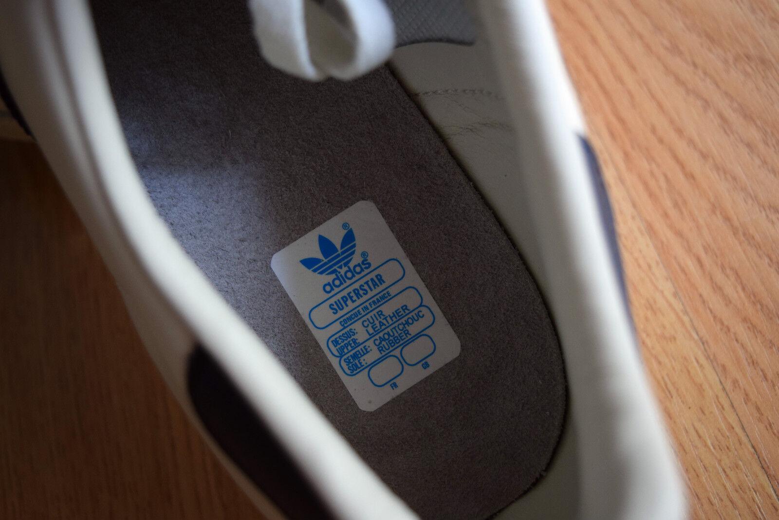 adidas Superstar 80s DLX 47 49 B25964 rom cAmPuS 80's sTan smitH forUm dEcadE 80's cAmPuS 5a4142