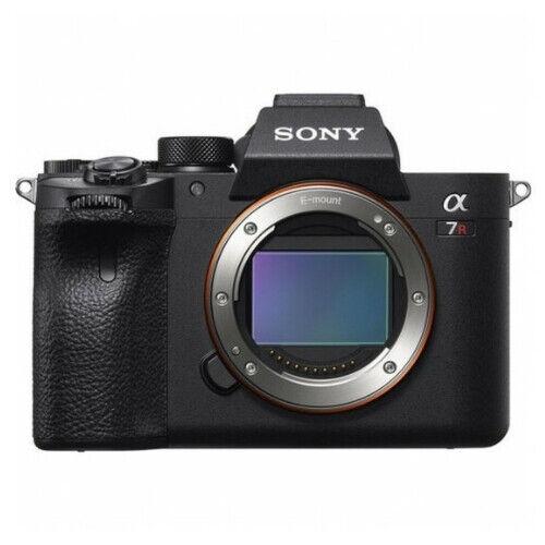 Sony Alpha A7R IV Appareil Photo Hybride Numérique Neuf (Boîtier Uniquement)