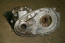 Triumph Engine Cases Matching Halves 650cc T120 1967
