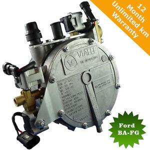 Vialle-LPG-Converter-Ford-BF-Sedan-Wag-Ute-Dedicated-Gas-12-Months-Warranty