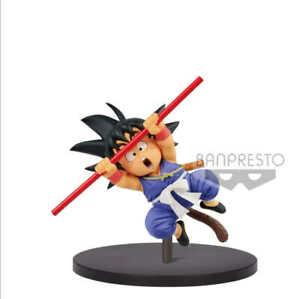 Banpresto-Dragon-Ball-SUPER-SON-GOKU-FES-VOL9-B-KIDS-7-87-034-Anime-Figure-Japan