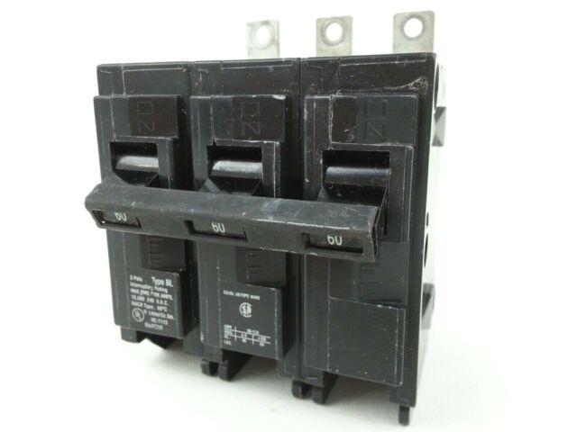 Ite Circuit Breakers Siemens Gould Q320 ITE