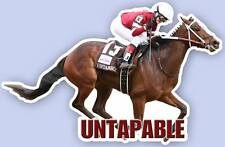 Untapable Full Color Decal