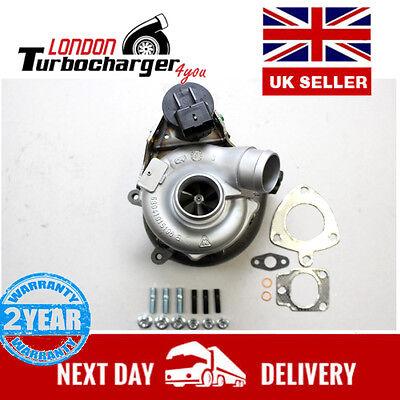 TURBO 53049700039/65/69/73 Land Range Rover Discovery LION V6 2.7 TDV6 190HP