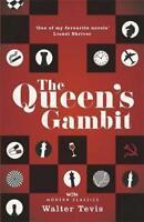The Queen's Gambit by Tevis, Walter | Paperback Book | 9781474600842 | NEW