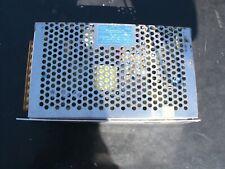 Ac 110v 220v To Dc 24v 10a Switching Power Supply