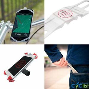 New-FINN-Bike-Phone-Mount-Holder-Universal-Cycle-Bicycle-GENUINE-BIKE-CITIZENS
