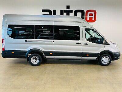 Annonce: Ford Transit 460 L4 Kombi 2,0 T... - Pris 549.900 kr.