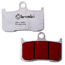 Pastillas de freno sinterizadas racing Brembo 07KA23SC