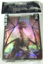 Max Protection GAMING SUPPLY BRAND NEW ABUGames 50ct Zombie Gothic Sleeves