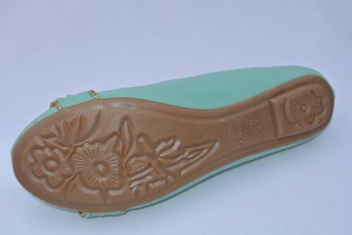 5-10 Sizes New Women Mint Nub Ballet Flat Comfortable Shoes