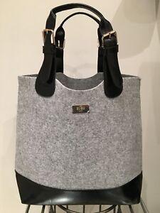187ba204f9a Image is loading Hugo-Boss-Women-039-s-Tote-Bag-Handbag