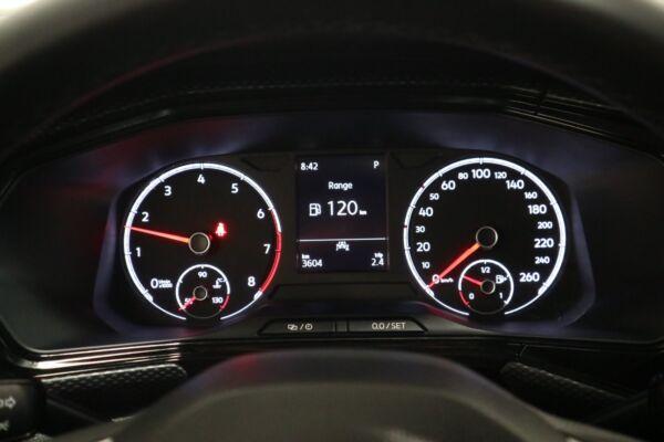 VW T-Cross 1,0 TSi 115 Life DSG - billede 5