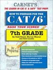 How to Prepare for the CAT 6 : 7th Grade by Warren Weaver, Dale Lundin and Todd Kissel (2002, Paperback)