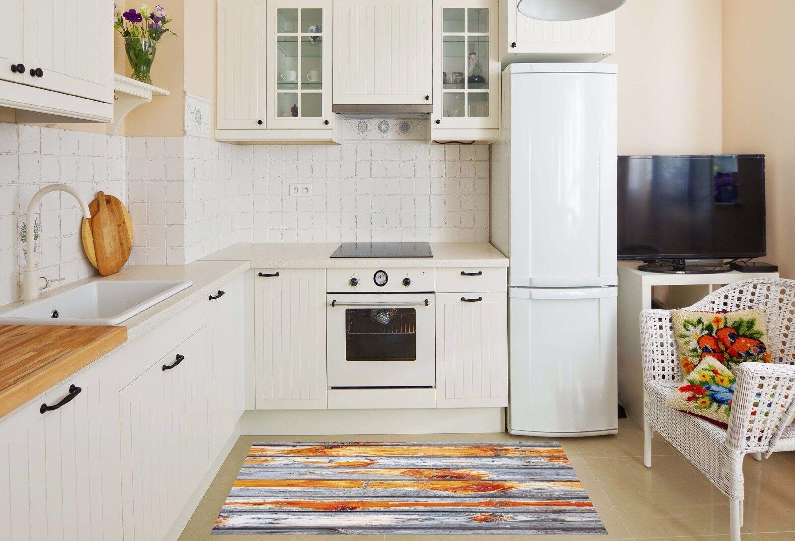 3D Board Photo532 Kitchen Mat Floor Murals Wall Print Wall Deco AJ WALLPAPER UK