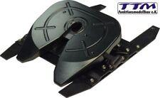Verteilertgetriebe Metall mit Halter 1:1 mit 5mm Wellen ttm624