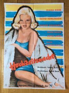 Hochzeitsnacht-Kinoplakat-039-53-Diana-Dors-David-Tomlinson