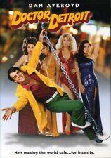 Doctor Detroit (DVD, 2005)