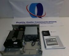 Motorola Xtl5000 Base Station Consolette Two Way Radio 800 Mhz L20urs9pw1an