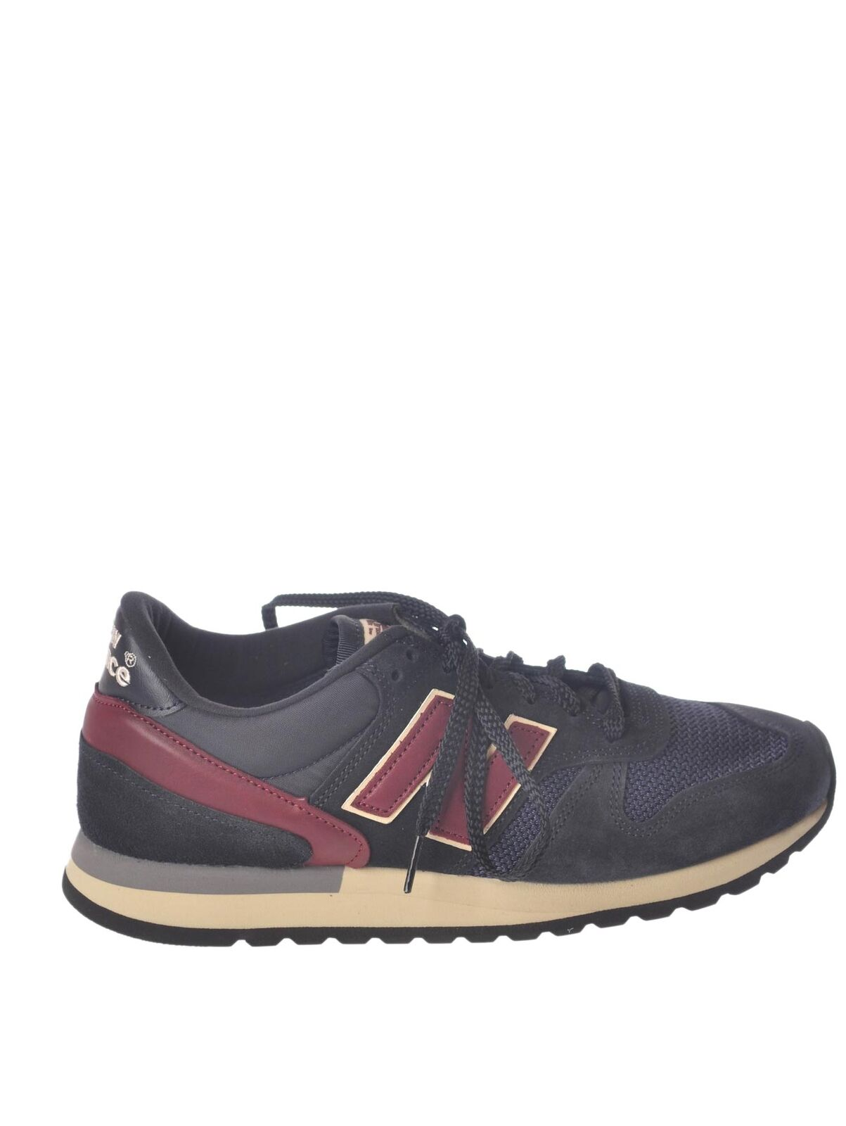 New Balance - - Shoes-Lace Up - Man - Balance Blue - 4369314B180313 11bbdf