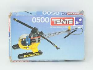 TENTE-COSTRUZIONI-REF-500-HELICOPTERO-DE-RESCATE-FONDO-MAGAZZINO-Q09-024