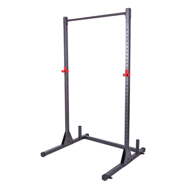 CAP Barbell PowerRack Exercise Stand Squat Rack PullUpBar Ye