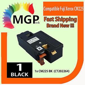 Details about 1x CT202264 Black Toner Cartridge for Fuji Xerox CP116w  CP225w CM115w