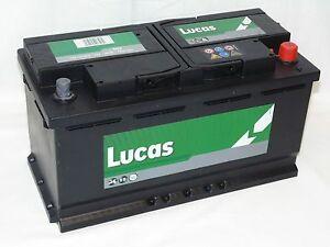 Bmw M5 Petrol Battery 91 09 017 Ebay