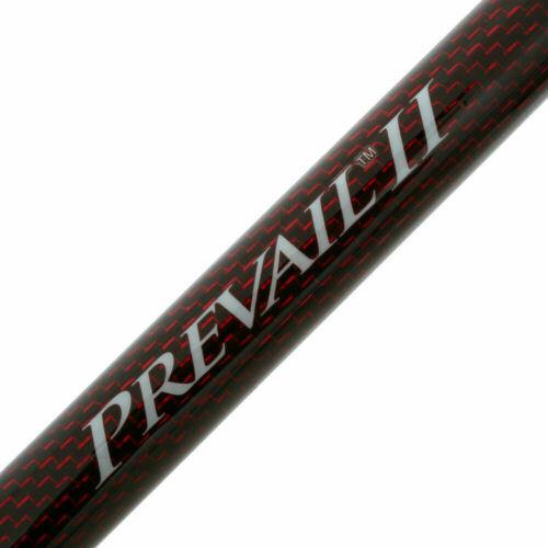 NEW 2019 Penn Prevail II 12/' 15-37kg 2PC Spin Surf Graphite Rod Warranty