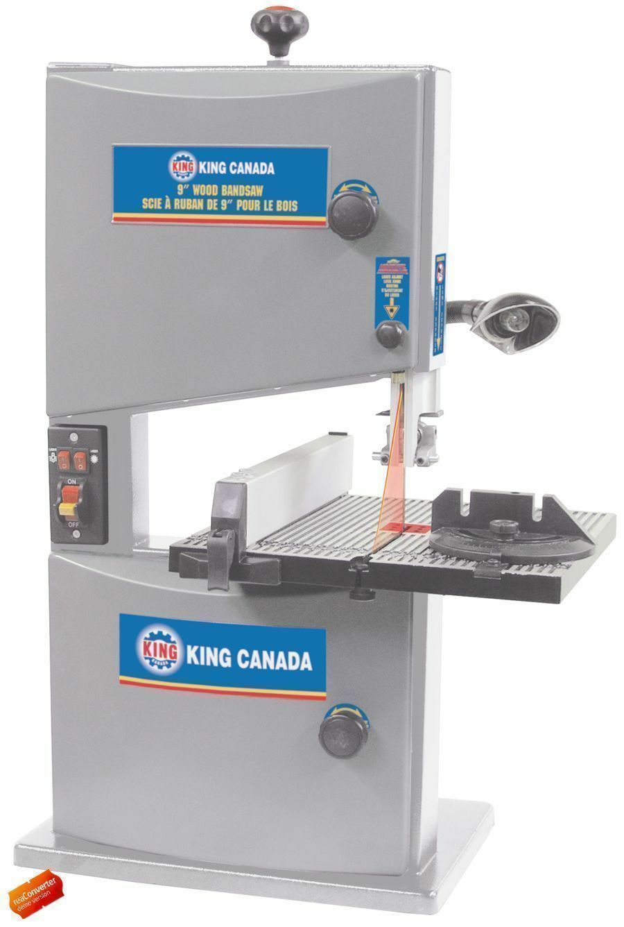 King Canada Tools KC-902C 9