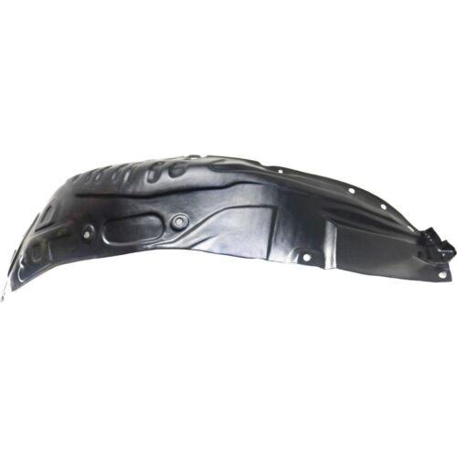 Rear Section Splash Shield Front Set Of 2 LH /& RH Side Fits Mazda RX-8