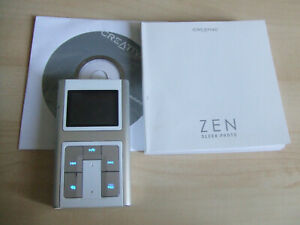 NEW DRIVER: CREATIVE ZEN DAP-HD0019