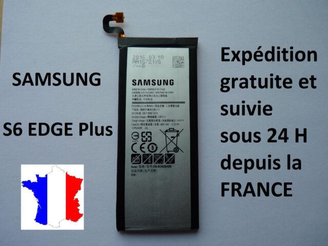 Batería para Samsung Galaxy S6 EDGE Plus G928F EB-BG928ABE 3000 MAH