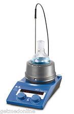 IKA RCT Basic IKAMAG Safety Control Hotplate Stirrer Synthesis Package 2,