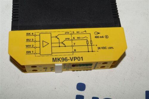 TURCK MK96-VP01 Strömungswächter MK96VP01