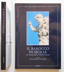 Il-Barocco-in-Sicilia-Marcello-Fagiolo-Lucia-Trigilia-Ediprint-1987