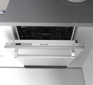 Kitchenaid Kdscm 82141 Einbau Geschirrspüler 60 Cm Vollintegriert