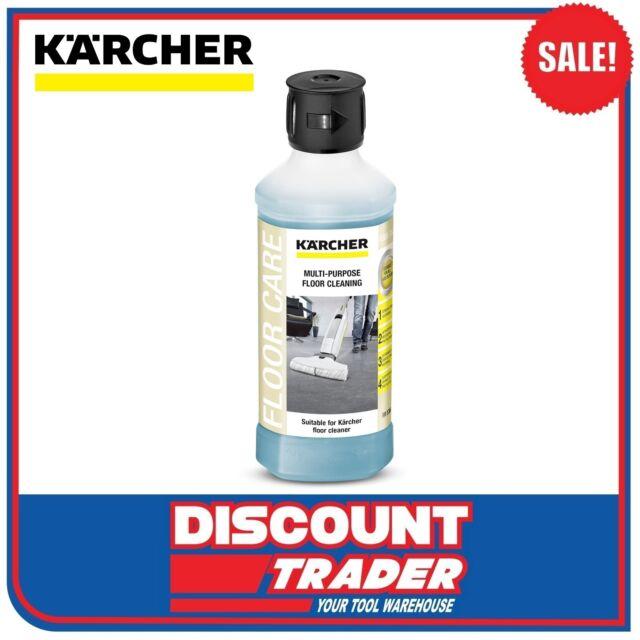 new Karcher 2x Microfibre Rollers Set for Karcher Floor Cleaner FC5-2.055-006.0