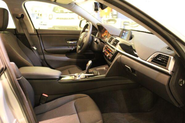 BMW 420i 2,0 Gran Coupé aut. - billede 4