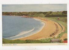 Ouaine Bay Jersey [562c] Vintage Postcard 274b
