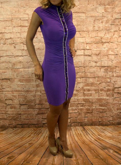 Sexy Abendkleid kurz Partykleid Coctailkleid  Minikleid Kleid Gr.34,36,38