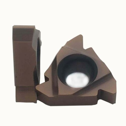 16ER 3.5ISO Carbide Threading Inserts Universal type Cutting tool For stainless