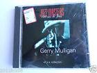 cd jazz blues soul jazz masters 100 ans de jazz gerry mulligan Raro ##cd's cds