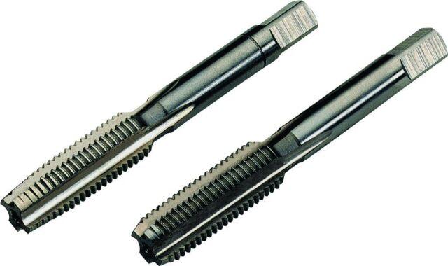 Métrica Fina Mf M 10 X 1.0 10mm Brocas de Mano Forma Serial Hss-E Pieza Cobalto