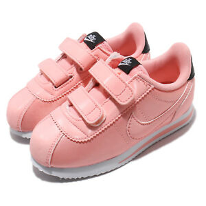 best sneakers 3ebb5 b7c9d Image is loading Nike-Cortez-Basic-TXT-VDAY-TDV-Valentines-Day-