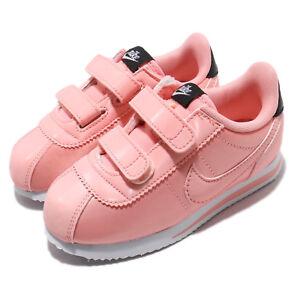 cf4c0c403efd0 Nike Cortez Basic TXT VDAY TDV Valentines Day Toddler Infant Shoes ...